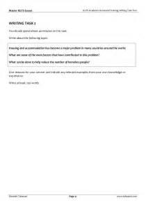 Ielts Essay Writing Task 2 by Ielts Writing Task 2 Master Ielts Essay 141 P