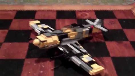 lego jet tutorial lego me 109 wwii plane tutorial youtube