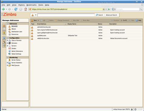 tutorial de zimbra en español comment installer zimbra sur ubuntu la r 233 ponse est sur