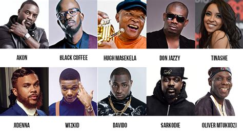 list of ten richest musicians in africa in 2017 nairaland general nigeria artists missing in forbes list of richest musicians in africa kenyaforum