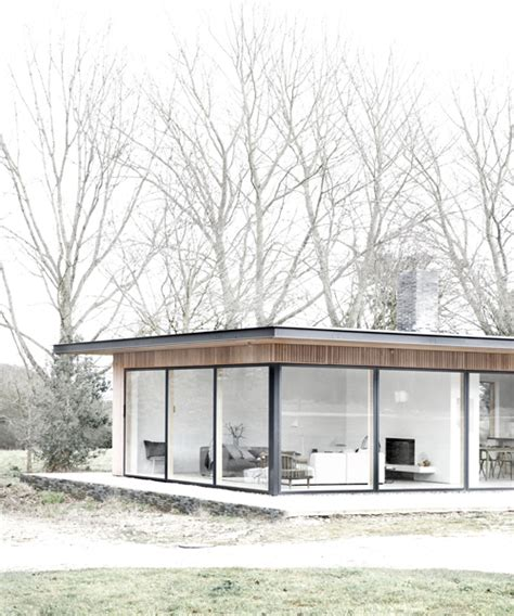 flat architecture norm architects completes reydon grove farm house in suffolk