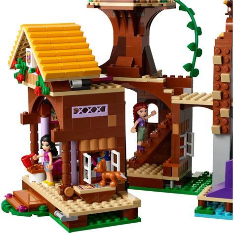 Lego Friends Brick Sy832 Adventure C Tree House jual lego 41122 friends adventure c tree house jabrick rumah lego