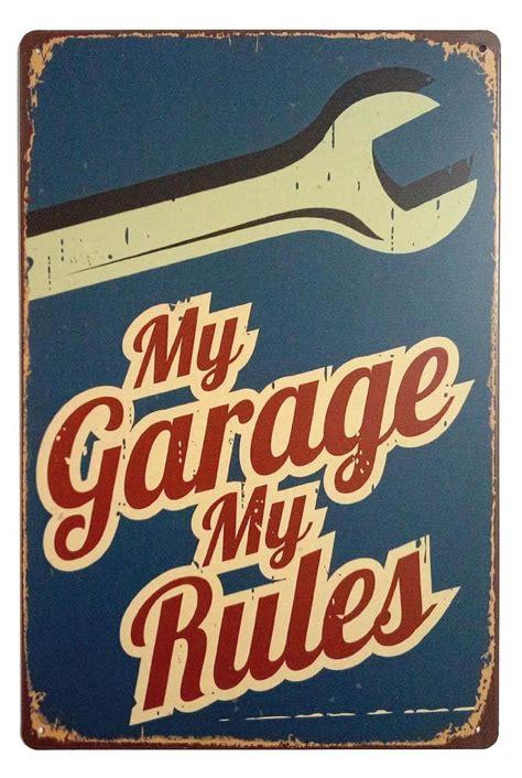 mi cocina mis reglas erlood mi garaje mis reglas decoraci 243 n vintag envio