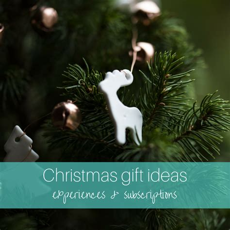 christmas gift experience ideas planning archives planning with
