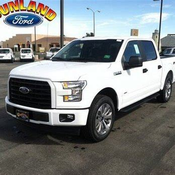 Sunland Ford by Sunland Ford 27 Photos 115 Reviews Car Dealers