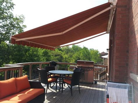 Sun City Awning Complaints by Sunguard Awnings Patio Furniture Mississauga On