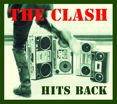 best of the clash album review the clash hits back the line of best fit