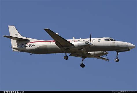 sx bgu swearingen sa227 ac metro iii mediterranean air freight nicolas economou jetphotos
