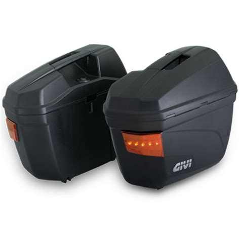 Terbatas Box Givi E43ntl Mulebox givi asia