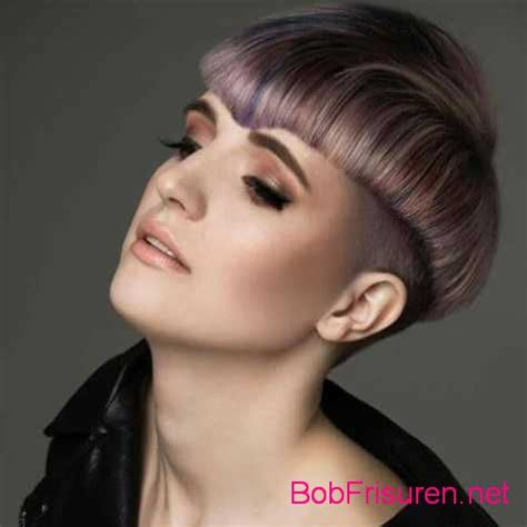 Moderne Frisuren Frauen 2016 by Moderne Frisurentrends 2016 Bob Frisuren 2017