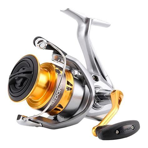 Murah Reel Shimano Sedona 8000 Fi Shimano 174 Sedona Fi 8000 Spinning Reel De Pesca
