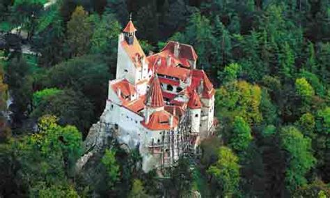 castle dracula transylvania transilvania castelul huniazil rum 228 nien tourismusfluch 252 ber transsilvanien 171 diepresse com