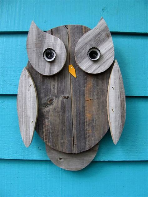 Garden Decoration From Wood by 25 Ideas For Decorating Your Garden Fence