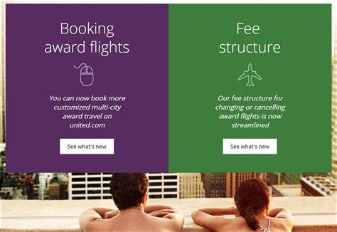 united fees united mileageplus fee changes header wandering aramean