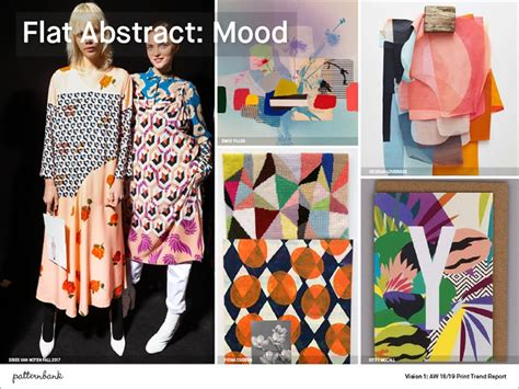 patternbank com trend forecasts vision 1 autumn winter 2018 19 print trend report