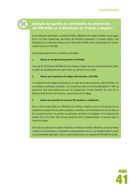 preguntas frecuentes vih gua metodologca para responder al vih sida