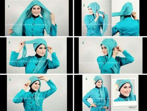 tutorial hijab segitiga formal segi empat hijab tutorial for formal events hijabiworld