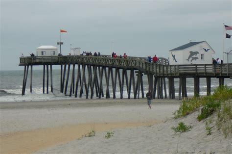 pier j fishing no pier pressure ocean city nj news and events ocnj