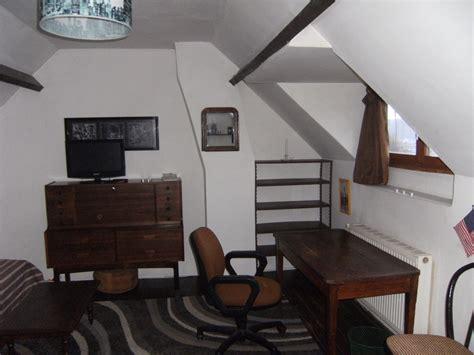 Location Chambre Rouen by Rouen Darnetal 2 Pieces Chambre Bureau Meubles