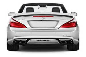 2016 mercedes sl class reviews and rating motor trend