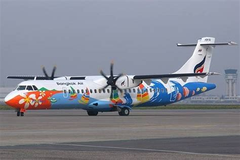 Bangkok Air to fly from Phuket to Hat Yai in October 2015 ...
