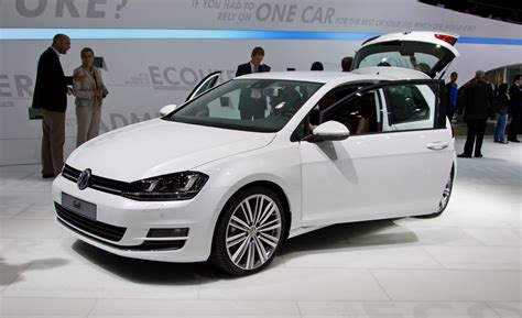 2014 Volkswagen Golf Tdi by Car And Driver