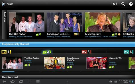 itv player for android itvplayer for android app review review pc advisor