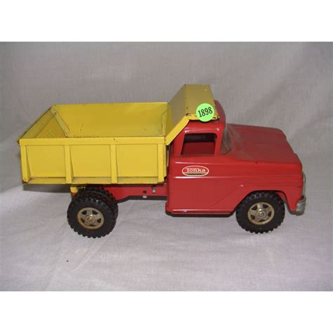 vintage tonka truck vintage tonka dump truck