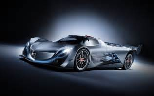 Madza Furai New Mazda Furai Concept The Fast And The Furai Ious