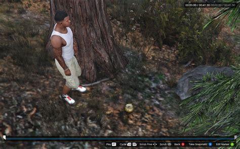 How To Find Pictures Of Gta V Players Find Cool New Bigfoot Secret Kotaku Australia
