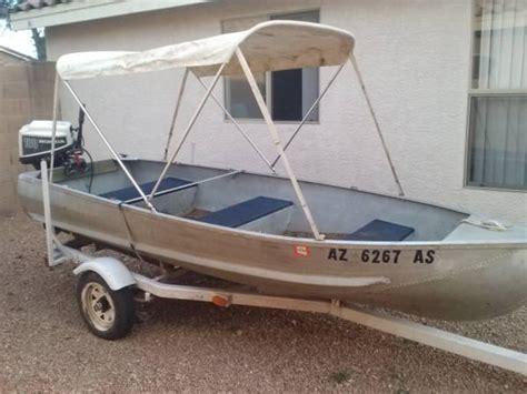 12ft jon boat bimini top 14 foot aluminum boat canopy