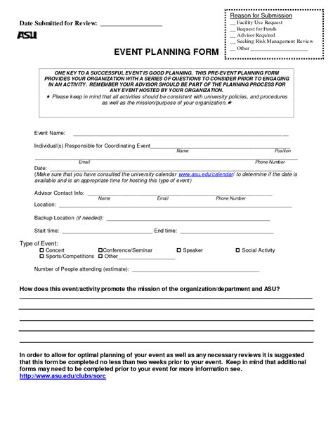 event coordinator contract template 28 images event