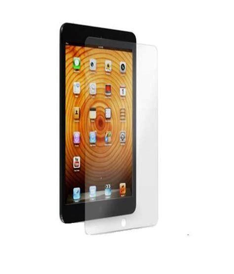 Mini 1 2 3 Tempered Glass Screen Guard Anti Gores Protector apple mini tempered glass screen guard by rka