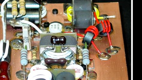 11 to meters how to build a 3 pill linear lifier for 10 11 meter
