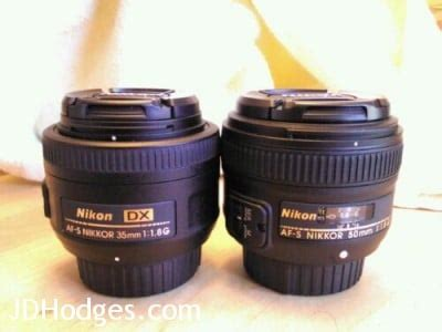 which is better 35mm or 50mm nikon lens 35mm vs 50mm nikon dx lenses and telephoto