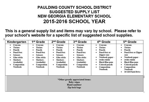 Paulding County School Calendar Day Of School Day Of School 2015 Paulding County
