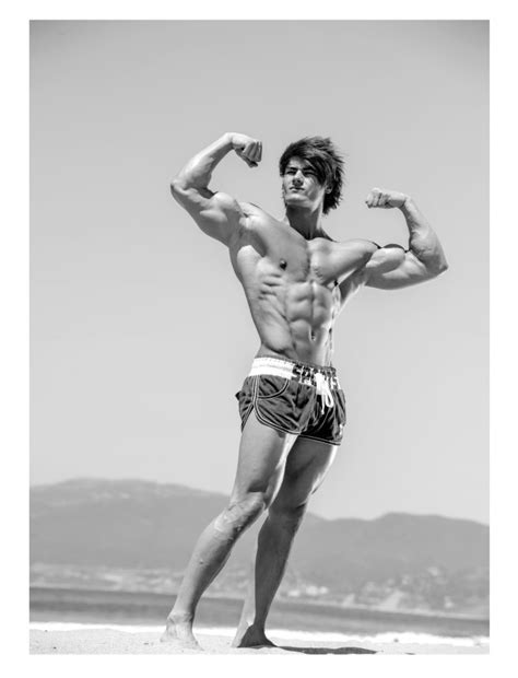 aesthetic physique wallpaper interview jeff seid the aesthetics superstar iron man