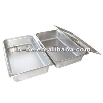 stainless steel buffet trays stainless steel buffet trays buy buffet trays buffet dish buffet pan product on alibaba