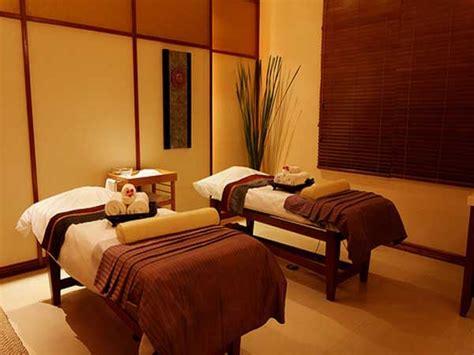 Zen bedroom ideas, massage room decorating massage therapy rooms. Interior designs Nanobuffet.com