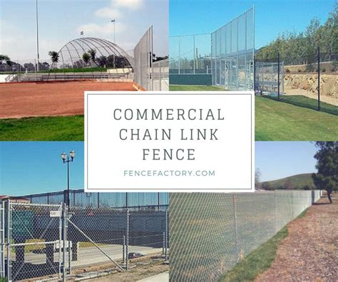 Commercial Chain Link Fence Parts 25 Best Chain Link Fence Supplies Ideas On