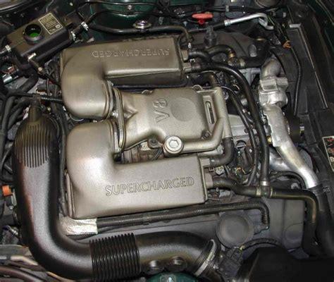 Supercharger Removal Jaguar Forums Jaguar Enthusiasts