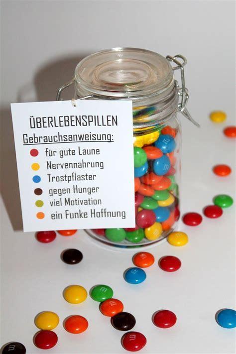 Geburtstagsgeschenke Zum Selber Machen by Die Perfekte Geschenkidee Zu Jedem Anlass Diy Einmachglas