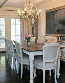 farm table dining room set 25 best ideas about dining room chairs on pinterest dining chairs mix match and latest