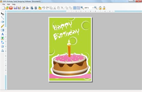 Birthday Card Maker Birthday Card Creator Gangcraft Net