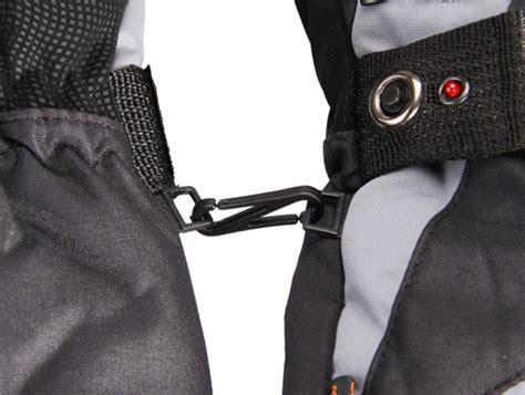 Motorradfahren Ohne Handschuhe by Warmawear Deluxe Beheizbare Sporthandschuhe Mit