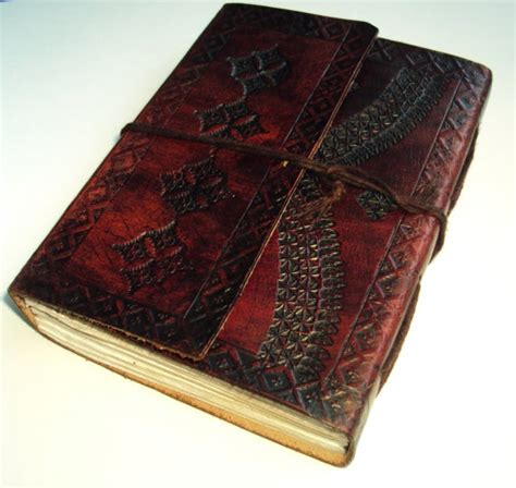 junior bridesmaid writing journal books 1000 images about leather bound journals on