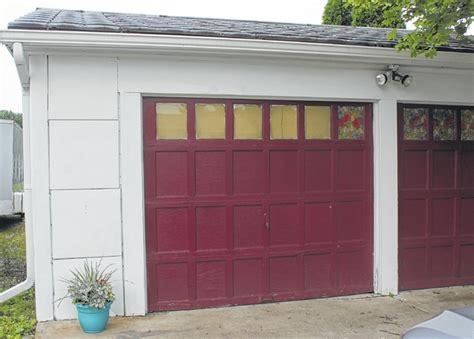 Abington Garage by Abington Journal Unique Lustron Homes Can Be Found