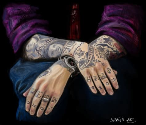 frank iero tattoos frank iero s tattoos by sibbies on deviantart