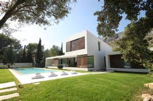 Modern Villas Modern Villas Property For Sale In Mallorca