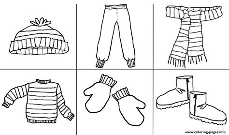 a must stuff winter clothes s42a2 coloring pages printable a must stuff winter clothes s42a2 coloring pages printable